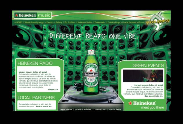 HeinekenGreenSynergy