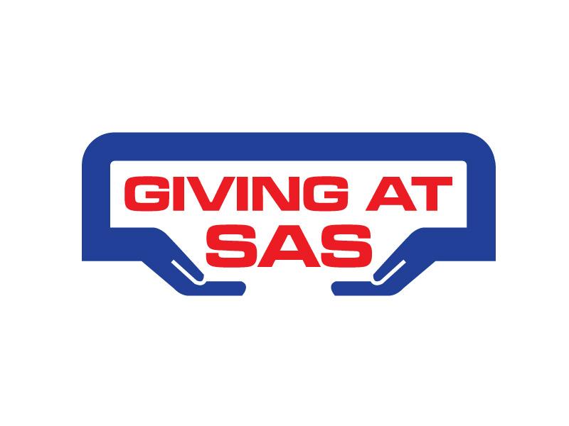 GivingAtSAS